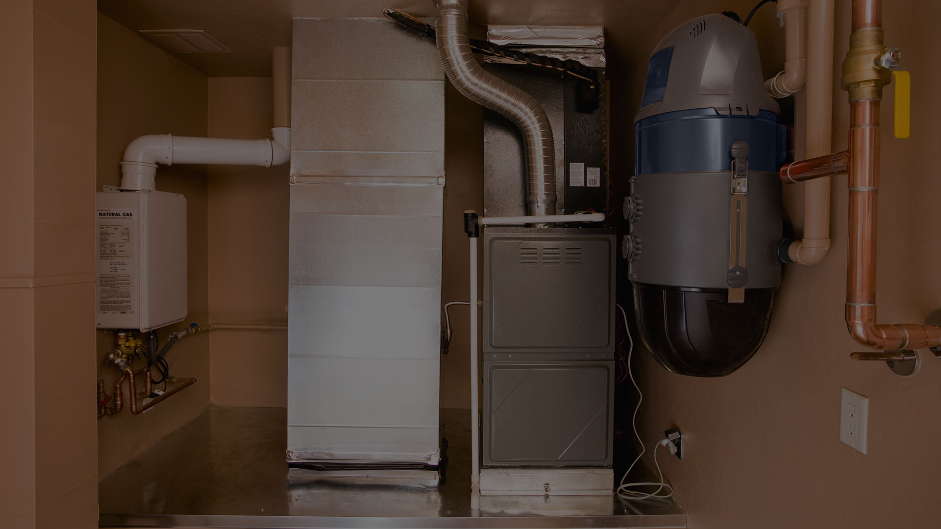 Action Care Furnace Heating Heating Services